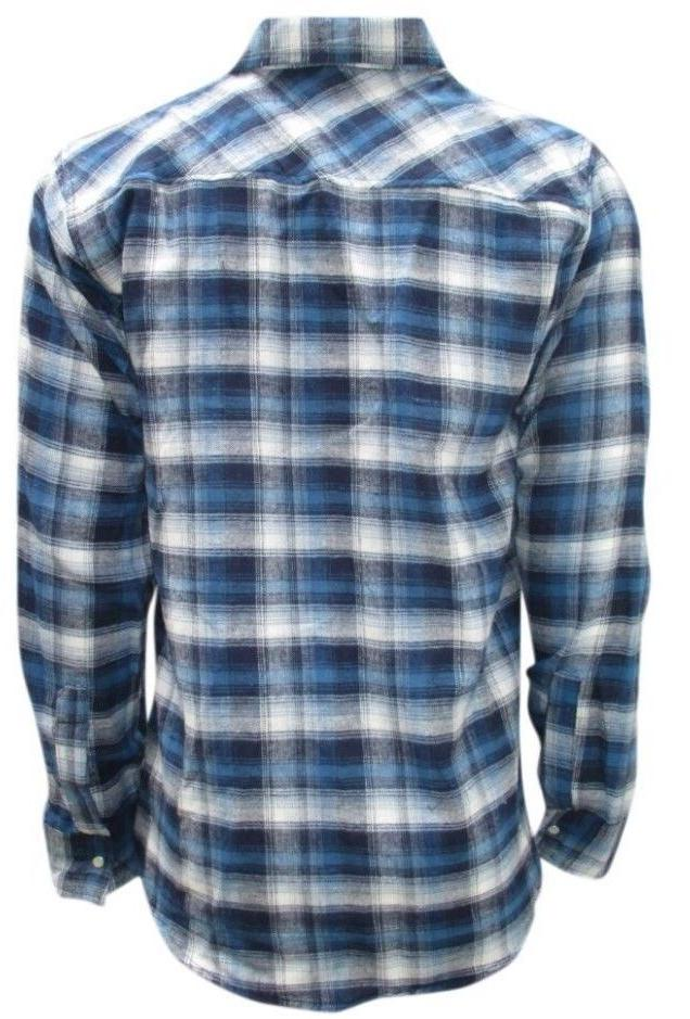 Plaid, Flannel for Men, Style with