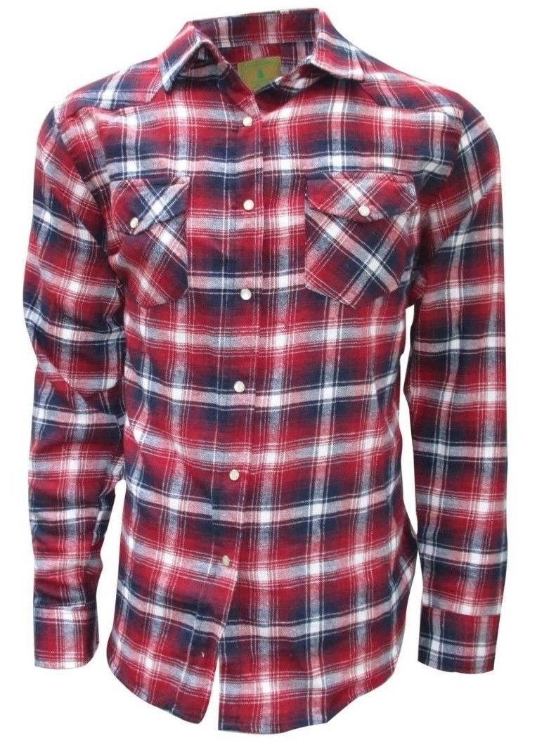 Plaid, Men, Sleeve, Style with