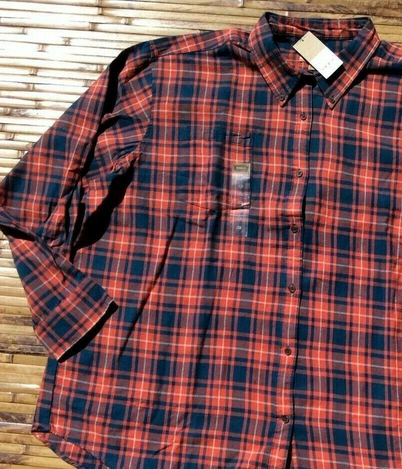 Foundry Tall Mens Shirt 3XL