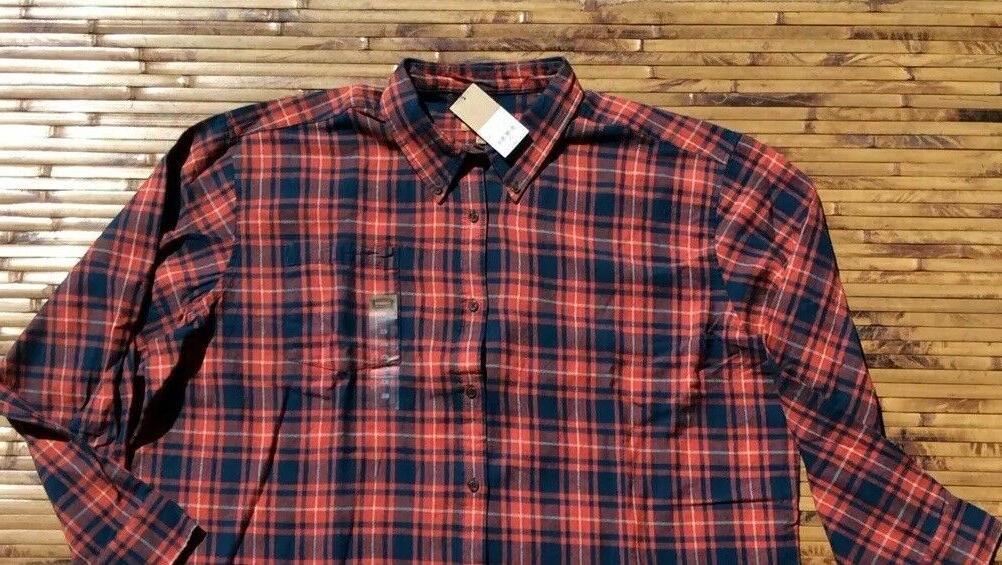 Foundry Size Tall Shirt 3XLT