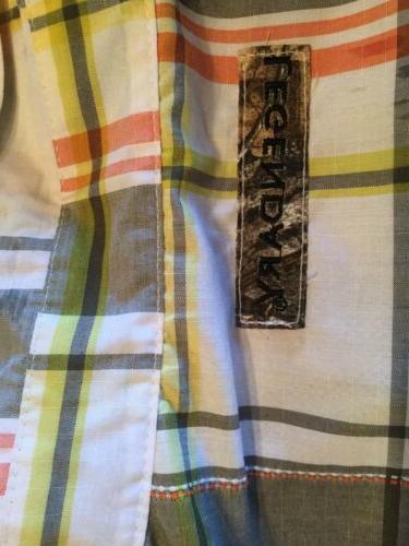 Legendary Whitetails XL Buck Flannel Shirt Free Shipping Nwt