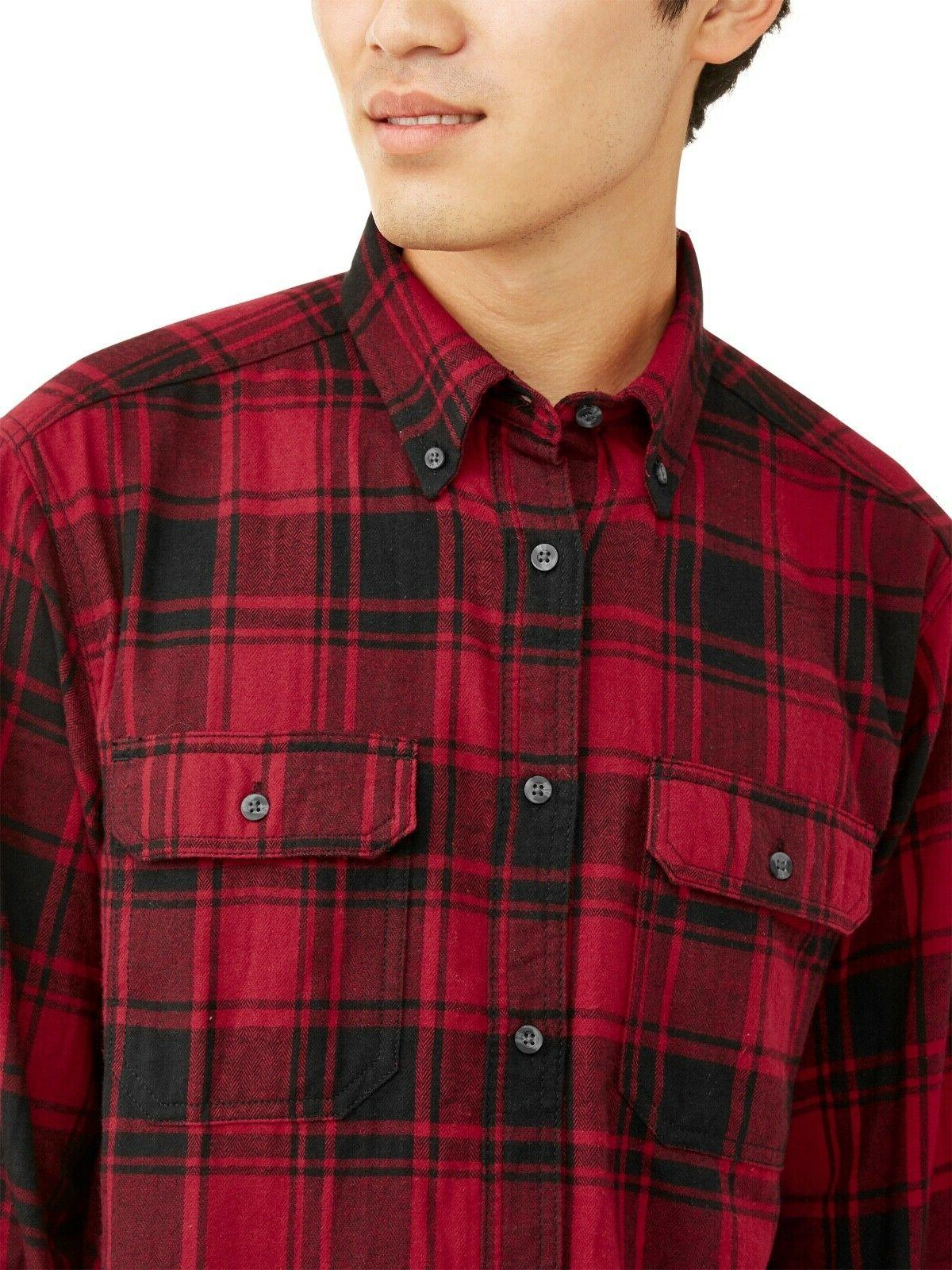 George Flannel L