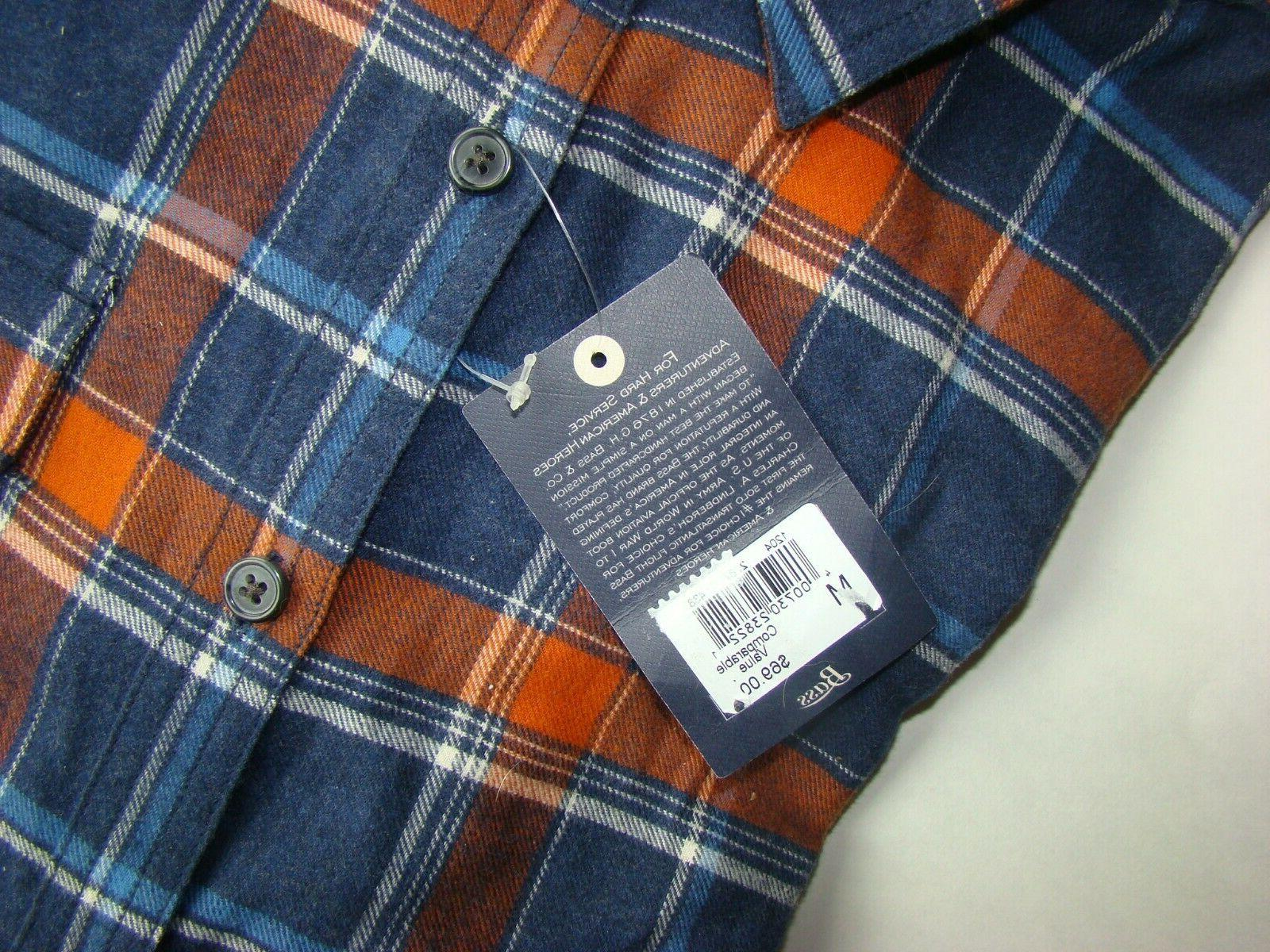 REDUCED!!! Flannel M NWT!! &