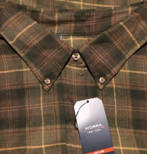 Arrow 1851 Button Shirt & Tall &