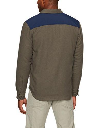Columbia Silver Ridge Flannel Shirt Major