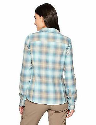Columbia Sleeve Flannel