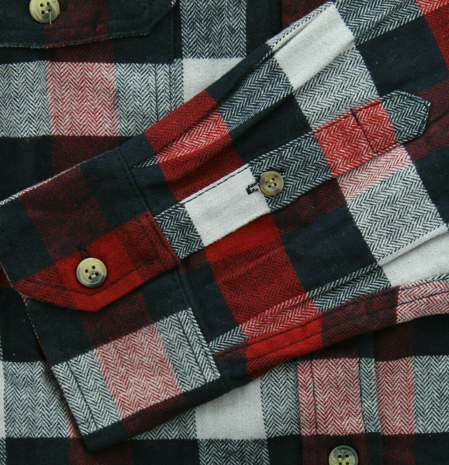 St. Bay Shirt Men's Long Sleeve Top