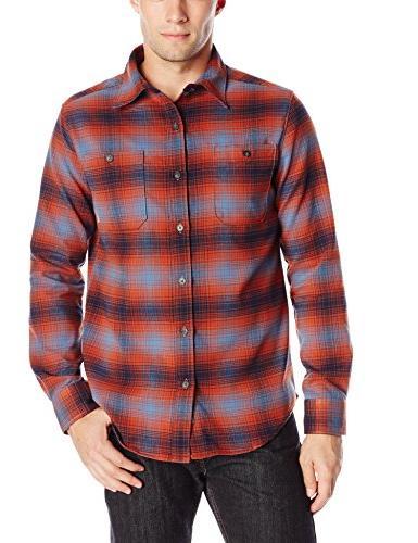 subpolar flannel shirt