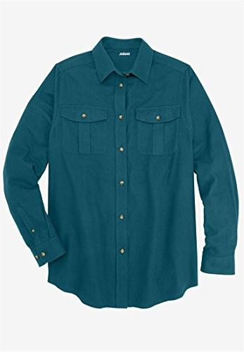 Tall Shirt,