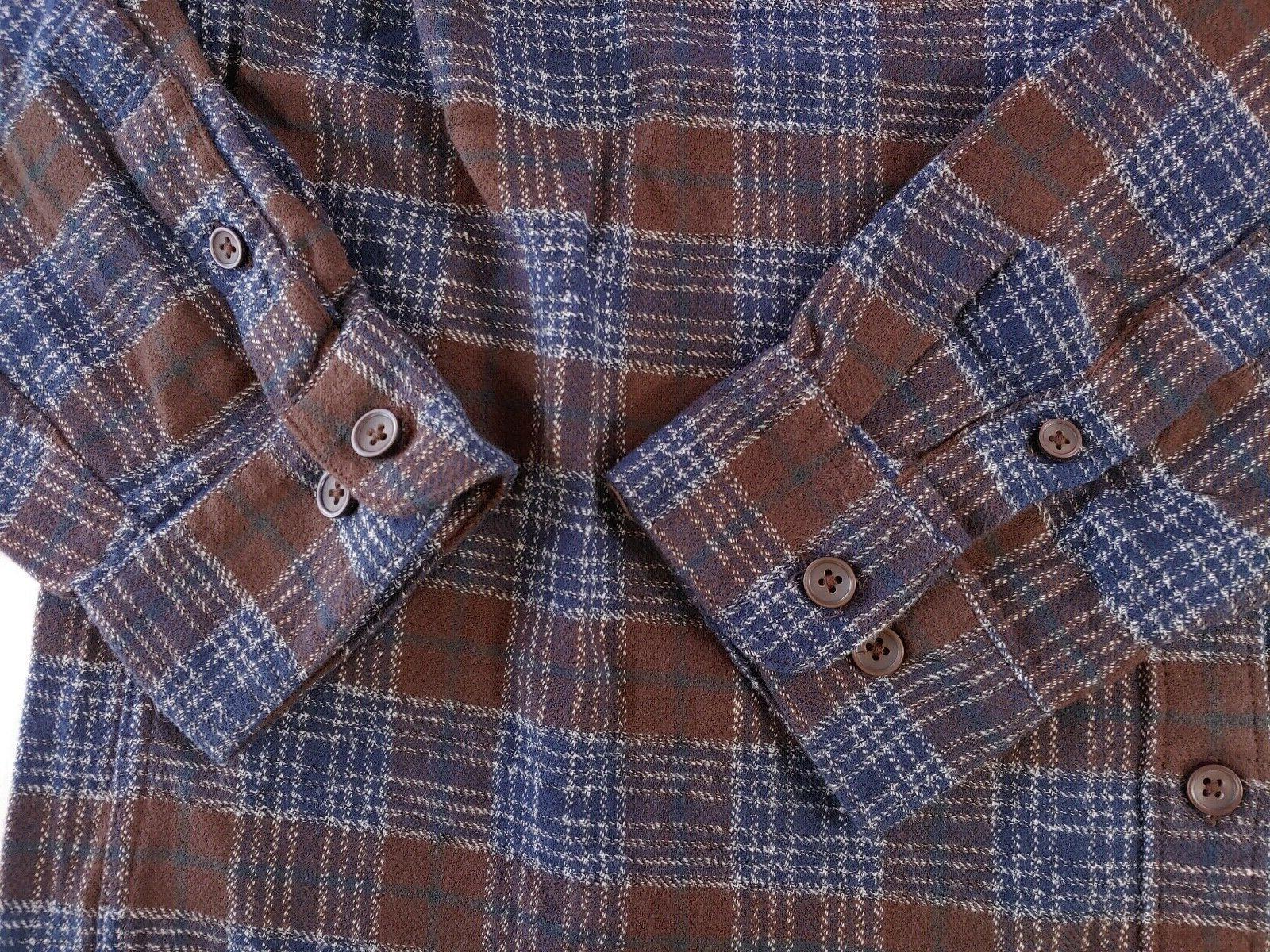 RVCA That'll Flannel Regular Fit