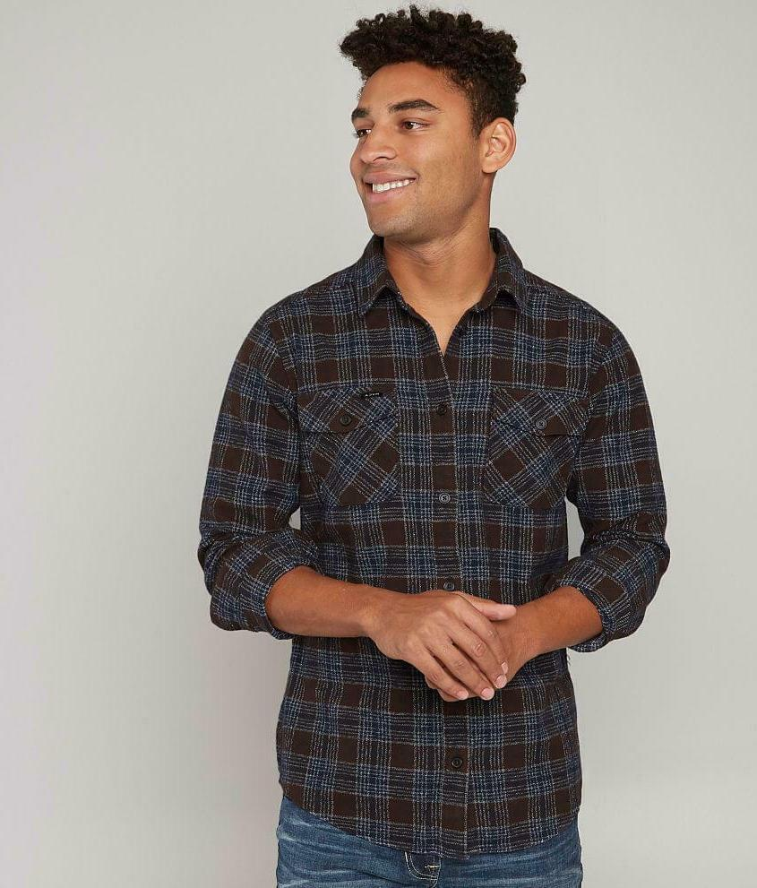 that ll work flannel shirt plaid long