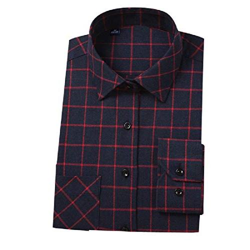tootless men lounge plaid flannel long sleeve