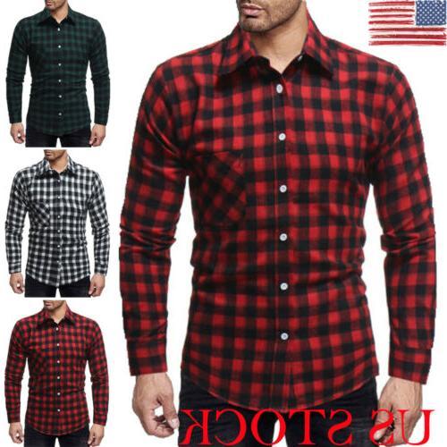 us classic men s plaid shirts flannel