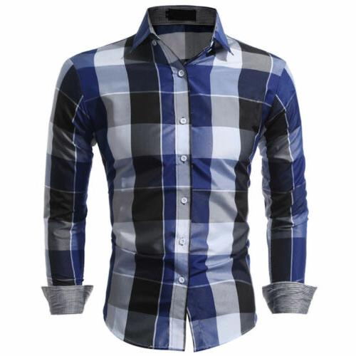 Shirt Long Button