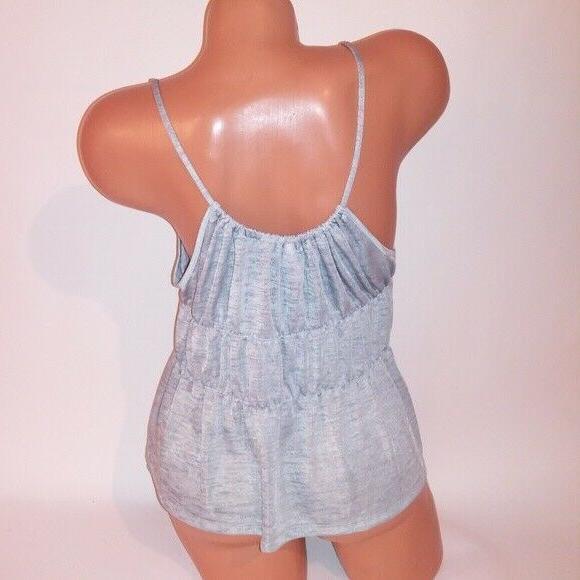 Victoria Secret Tank Camisole Sleepwear Top Sleep