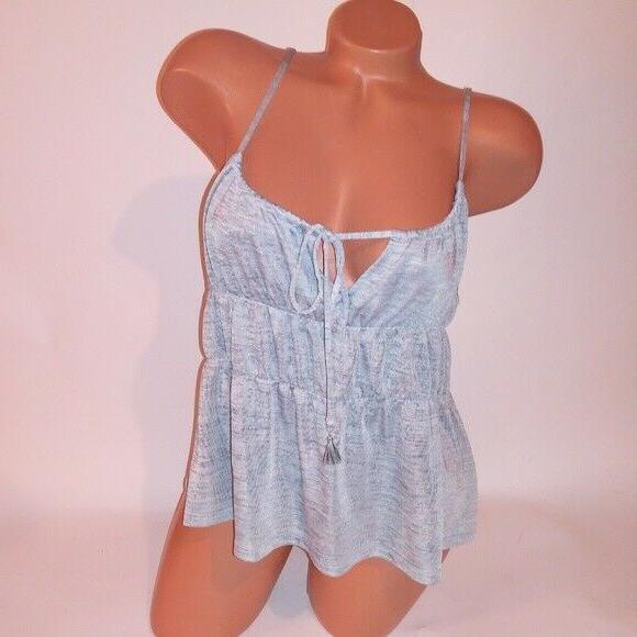 Victoria Camisole Sleepwear Top Sleep