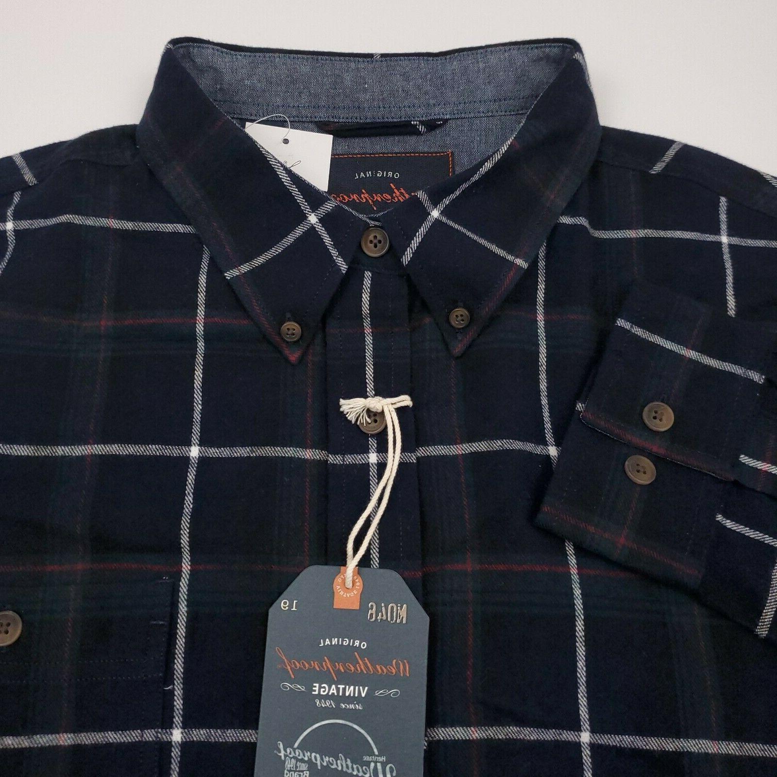 vintage men s flannel shirt long sleeve