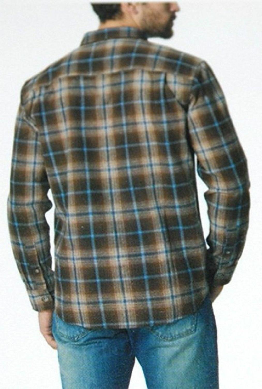 Weatherproof Vintage Men's Sleeve Shirts E34