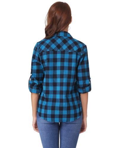 Abollria Long Down Flannel