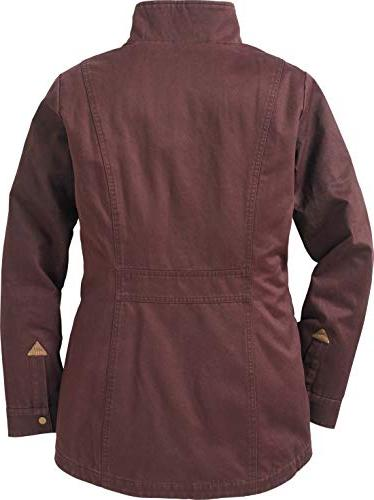 Legendary Country Maroon X-Large