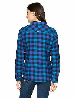 Columbia Women's Simply II Flannel Choose