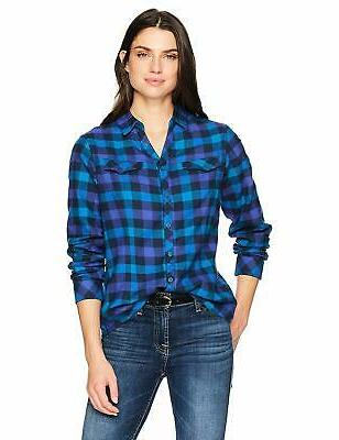 women s simply put ii flannel shirt