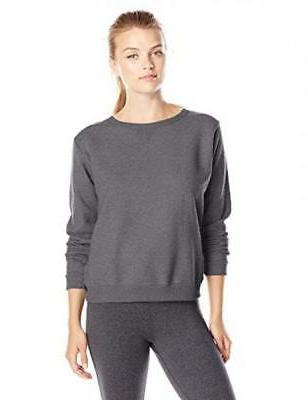 Hanes Fleece Cotton Sweatshirt 2XL