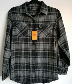 Gioberti Le Collezioni Italy Boy's size 16 Brushed Flannel S