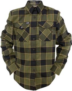 Men's 223 Flannel