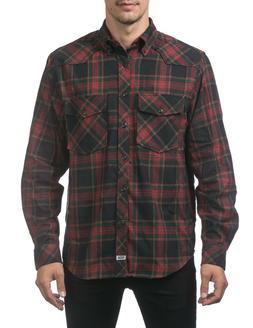 Pro Club Men's Flannel Shirt