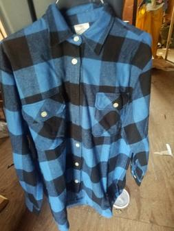Rothco men's heavy duty flannel shirts