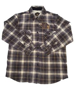 Men's Freedom Foundry Men's Fleece Super Plush Shirt Jacket