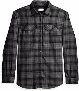 Columbia Men's Silver Ridge Flannel Long Sleeve Shirt - Choo