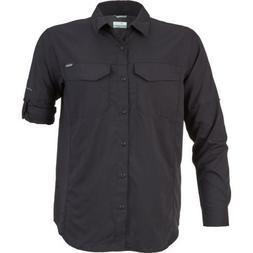 Columbia Men's Silver Ridge Lite Long Sleeve Shirt- Medium-
