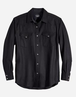 Pendleton MEN'S SNAP-FRONT WESTERN CANYON SHIRT New with tag