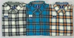 men s super soft performance flannel easy