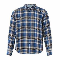 Woolrich Men's Trout Run Flannel Shirt - Choose SZ/Color