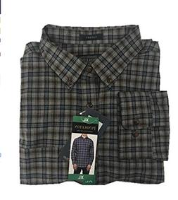 Pendleton Men's Landry Wool/Cotton Blend Long Slv Flannel