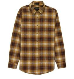 Pendleton Mens Lister Flannel Shirt