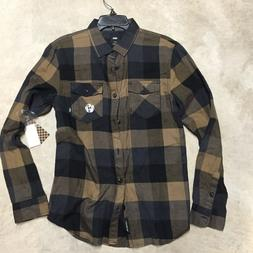 mens shoes flannel tailored fit slim button