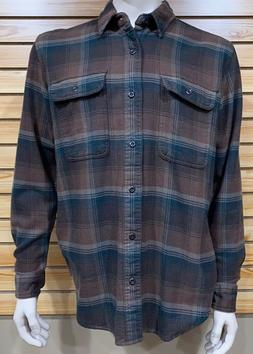 Filson Men's Vintage Flannel Work Shirt 11010689