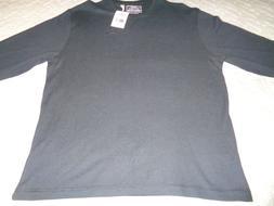 Parish Nation N05C1056 - 3-XL flannel shirt - BLACK