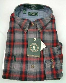 nwt g h bass and co mens