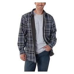 Carhartt Men's Rain Defender Youngstown Flannel Shirt Jacket