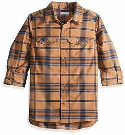 Columbia Silver Ridge Long Sleeve Flannel