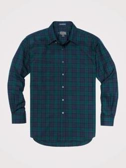 Pendleton Men's Sir Pendleton Classic Fit Button Down Shirt,