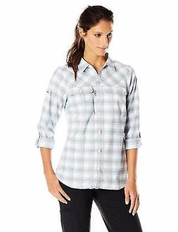 Columbia Sportswear Women's Saturday Trail II Flannel Shirt