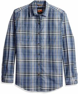 timberland pro men s r value flannel
