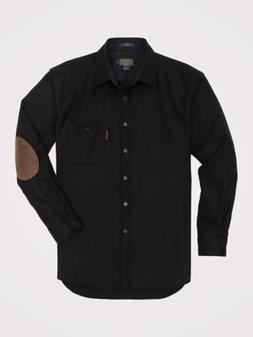 Pendleton Men's Long Sleeve Button Front Classic-Fit Trail S