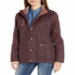 Legendary Whitetails Women'S Saddle Country Shirt Jacket
